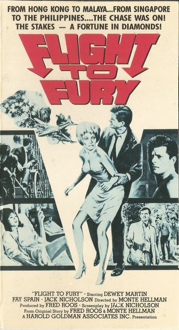 Flight-to-Fury-1964-1