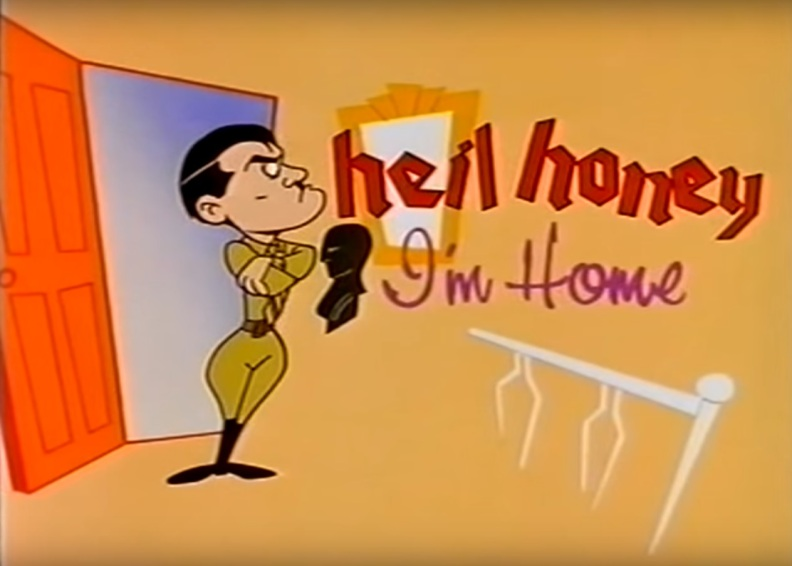 heil honey