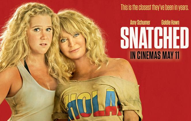 Snatched-film