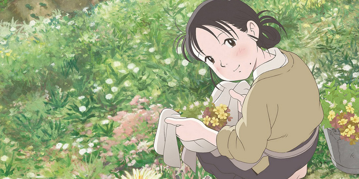 Review In This Corner Of The World 2017 Japan In The Shadow Of The Atomic Bomb Circle Of Cinema