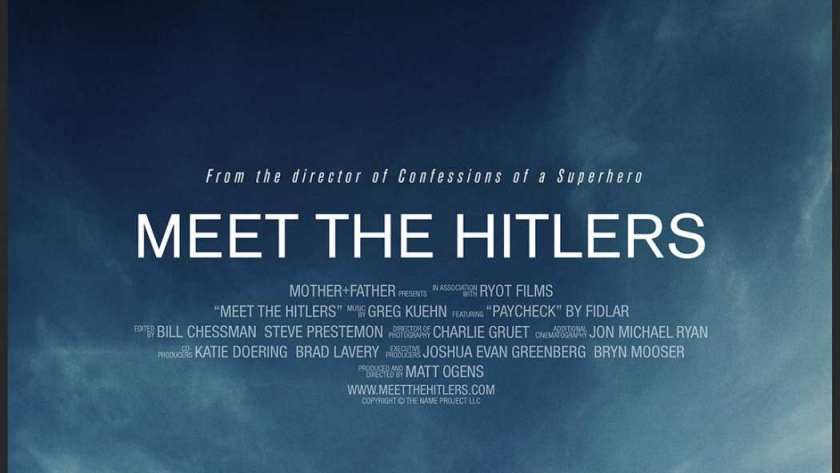 meet the hitler