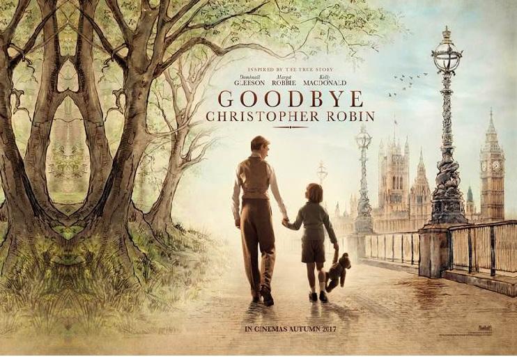 GoodbyeChristopherRobinPoster2017