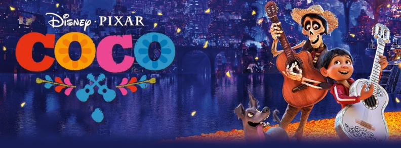 Review: Coco (2017) – The Pixar Magic Is Here Again – Circle of Cinema