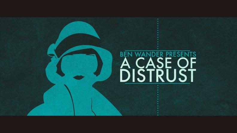 case of