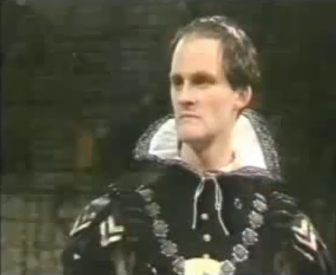 percy blackadder