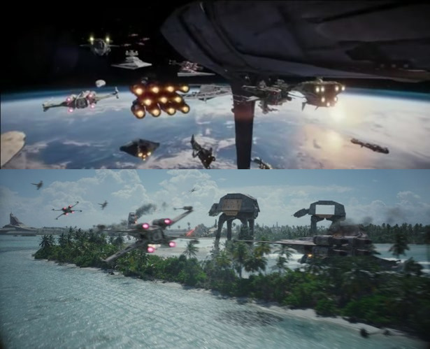 rogue one battle-of-scarif