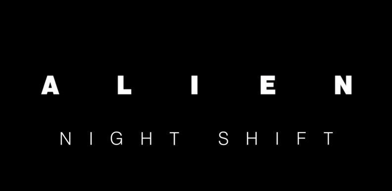 alien nightshift